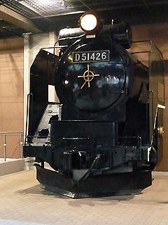 鉄道博物館で遊んで来たゾ_c0053520_941439.jpg