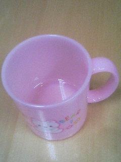白湯りんです。_e0013944_22273318.jpg