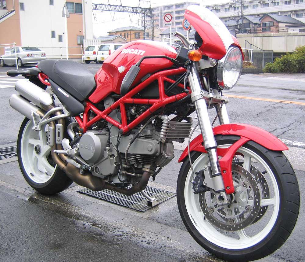 バイク買取 T-MAX・ドゥカティS2R!_c0086965_21355959.jpg