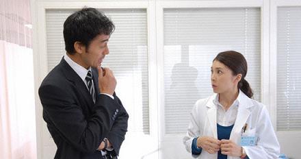 【映画】チーム・バチスタの栄光_d0057574_21364090.jpg