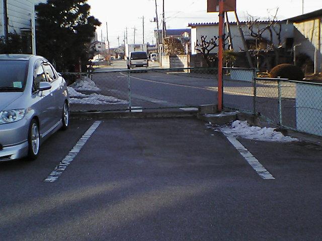 放置車両の撤去_b0068605_15273617.jpg