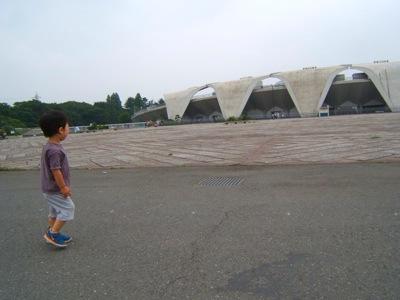 東京オリンピック_c0004024_1061433.jpg