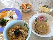 マクロビオティック(正食)料理研修会_f0019247_23221944.jpg
