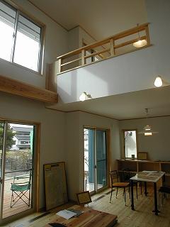 「青山の家 Ⅱ」 見どころ (1)_f0059988_16141961.jpg
