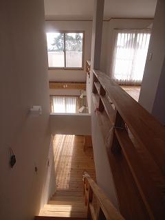 「青山の家 Ⅱ」 見どころ (3)_f0059988_16234099.jpg