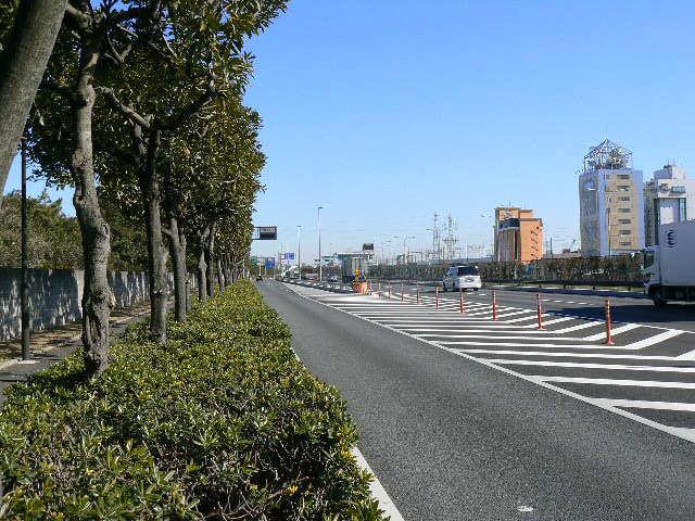 新浦安&首都高方面からお車でお越し頂く場合_e0133255_175076.jpg