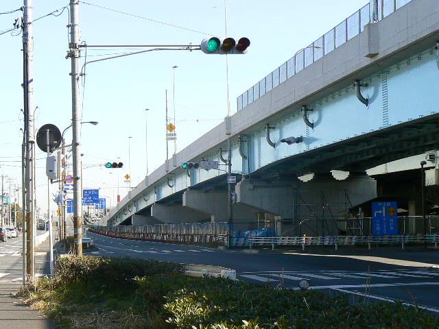 新浦安&首都高方面からお車でお越し頂く場合_e0133255_1752359.jpg