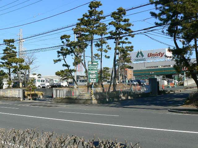 新浦安&首都高方面からお車でお越し頂く場合_e0133255_1755768.jpg