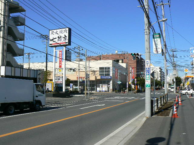 新浦安&首都高方面からお車でお越し頂く場合_e0133255_1761393.jpg
