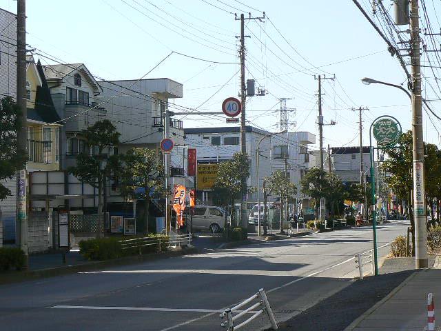 新浦安&首都高方面からお車でお越し頂く場合_e0133255_1762993.jpg