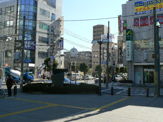 東京メトロ東西線行徳駅から徒歩10分_e0133255_181278.jpg