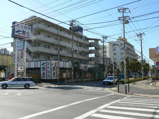 東京メトロ東西線行徳駅から徒歩10分_e0133255_1814440.jpg