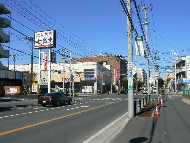 東京メトロ東西線行徳駅から徒歩10分_e0133255_182040.jpg