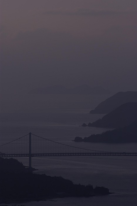 「和」 因島大橋を彩る和の世界_c0152379_6282285.jpg
