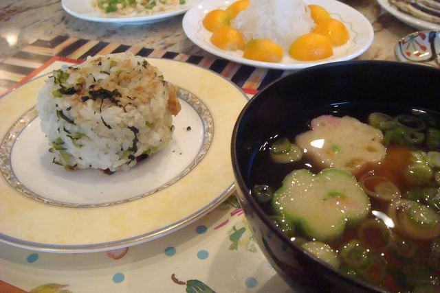 和食タパスの朝ご飯はいかが?_d0100880_2213121.jpg