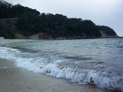 江井海水浴場_e0042581_15503816.jpg
