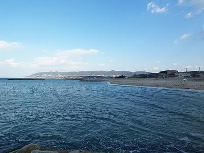 江井海水浴場_e0042581_1550549.jpg