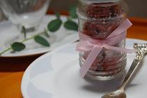 *桜茶*_c0128886_8581216.jpg