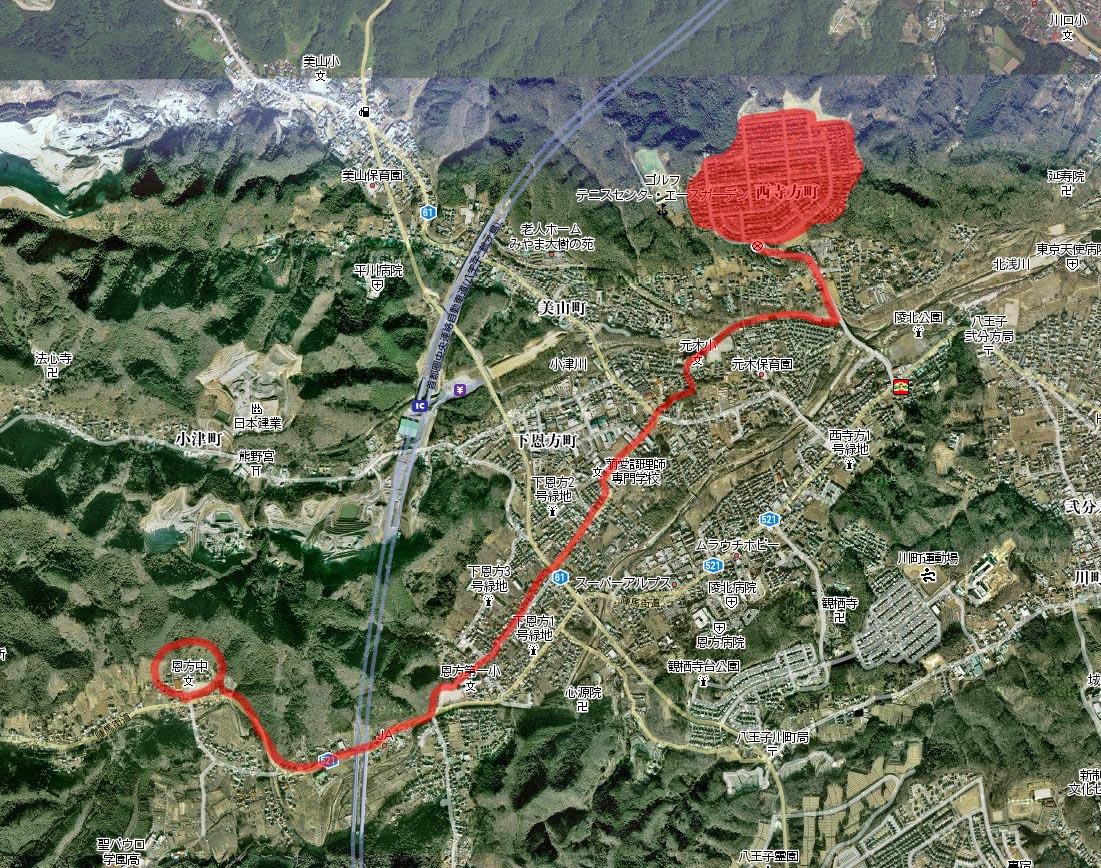 自転車の 早稲田 自転車 授業 : 探検とサバイバル 〜子供時代 ...