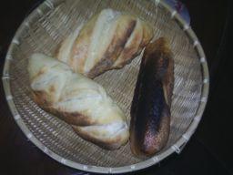 パン作り再開!_e0015223_22474135.jpg