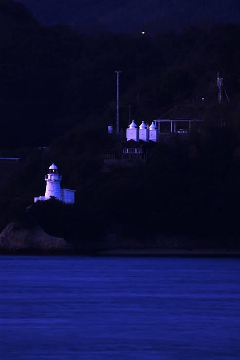 静かなる瀬戸内の夜明け_c0152379_12142411.jpg