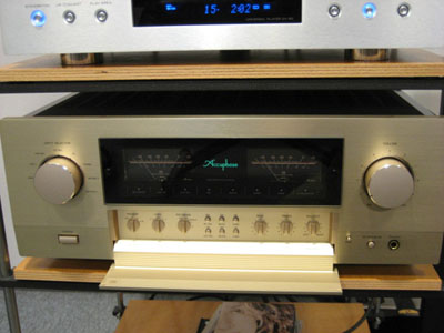 Accuphase E-450試聴できます★_c0113001_2027279.jpg