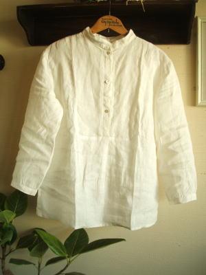 linen wear   (fog linen work)_c0118809_16233972.jpg