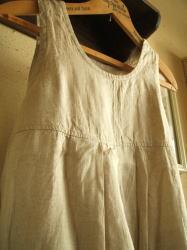 linen wear   (fog linen work)_c0118809_16273777.jpg