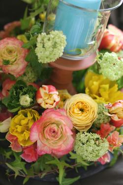 春のテーブルリース_f0127281_10242087.jpg