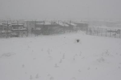 2008年2月15日(金)FUJISANの山開き、新光FUJI雪あかり村の開村_a0062127_125641.jpg