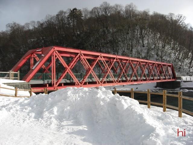 最古の鉄橋(山線鉄橋)_f0078943_13421516.jpg