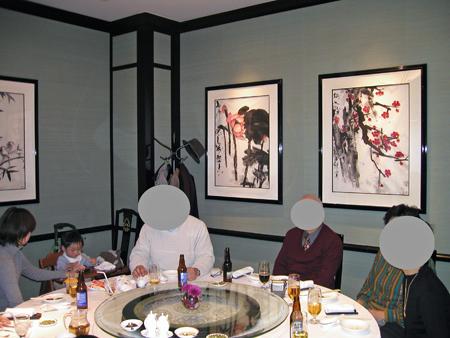 噂の坦々麺:「龍天門 ウェスティン東京」_f0054556_024145.jpg