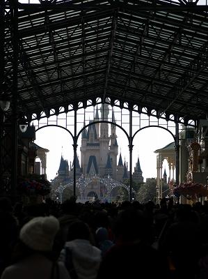 Cinderella castle_f0018464_19365092.jpg