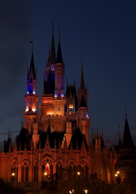 Cinderella castle_f0018464_19373049.jpg