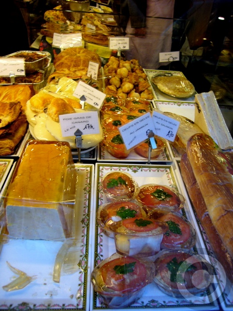 ■PHOTO街角の食(パリ)_a0014299_23315573.jpg