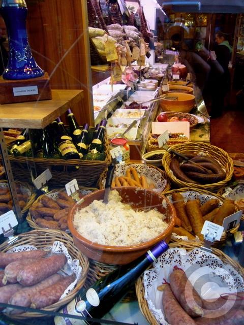 ■PHOTO街角の食(パリ)_a0014299_23323320.jpg