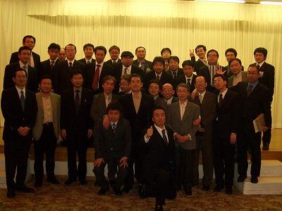 OB会・総会・新春のつどい_e0075103_23214836.jpg
