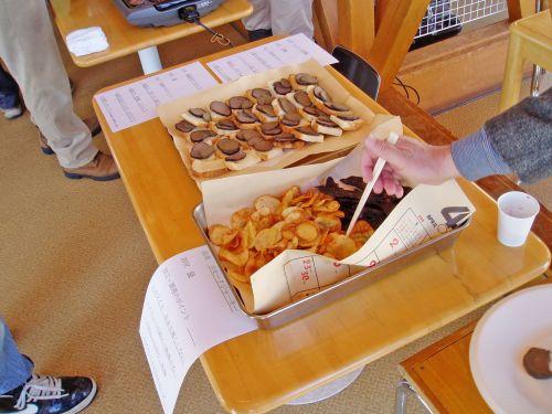 シカ肉料理研究会_d0102327_22472861.jpg