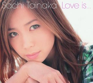 タイナカ サチ LIVE 2008 ~Love is…~_e0025035_11263914.jpg