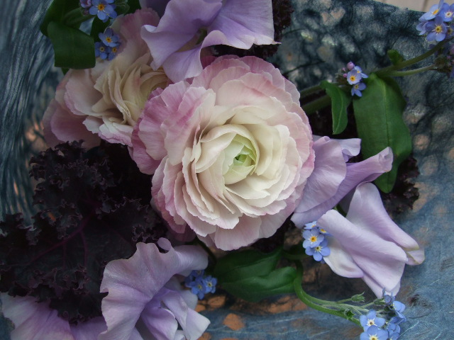 オークリーフ(ロシェルの花束)_f0049672_13563949.jpg