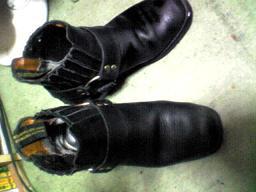 ブーツを大きくする裏技!_a0098324_258463.jpg