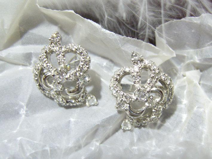 Diamond Pierce☆_b0097224_1994581.jpg