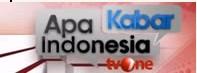 Tina Talisaさん@インドネシアの新しいテレビ局 TV One_a0054926_18363823.jpg