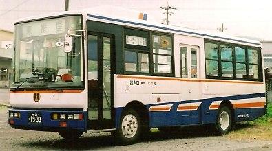 高田観光バス 日デU-JM210ESN +西工_e0030537_1583817.jpg