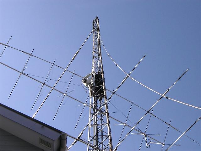 アンテナ修理。。。_a0059484_1846987.jpg