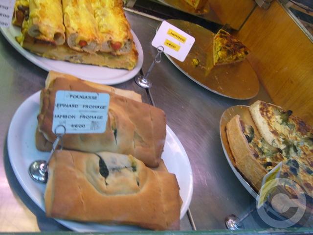 ■街角の食(パリ)_a0014299_642152.jpg