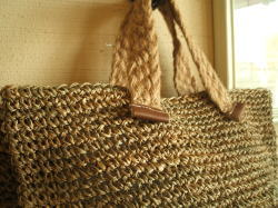 seagrass bag_c0118809_16195942.jpg