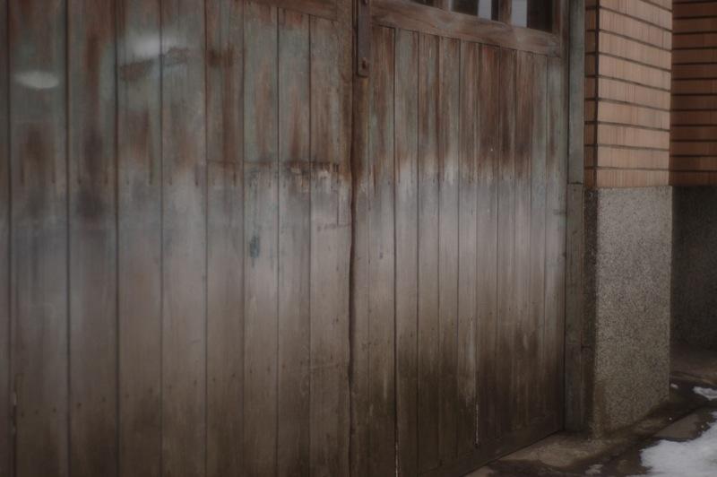 小樽の冬14 夕暮れの横置き画像_f0042194_2235057.jpg