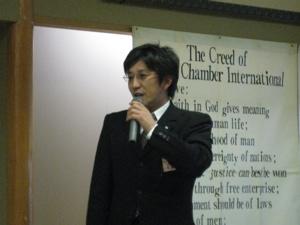 ブロック会長公式訪問in釜石_e0075103_0132622.jpg
