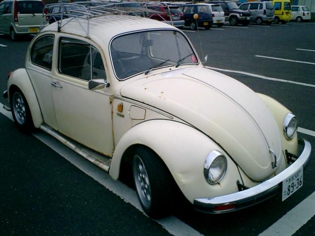 VWビートル_e0115904_663634.jpg